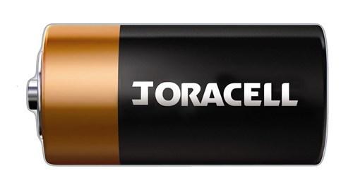 duracell batteries superman - 7615708416