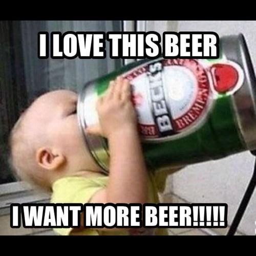 Babies beer funny - 7616299264