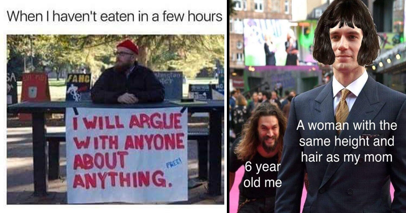 Funny memes, relatable memes, funny memes.