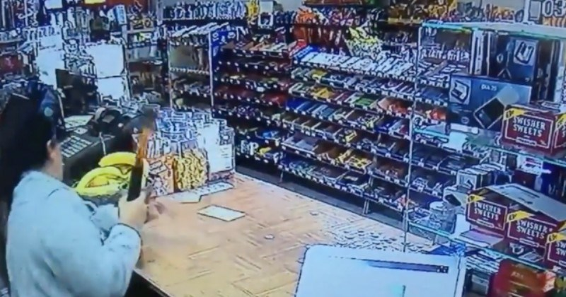 FAIL gifs cringe ridiculous dangerous robbery - 7617797