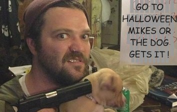 IIIIIIIIIIIIIIIIIIIIIIIIIII IIIIIIIIIIIIIIIIIIIIIIIIIIIIIII GO TO HALLOWEEN MIKES OR THE DOG GETS IT !