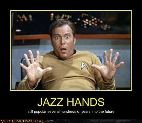 Captain Kirk Star Trek - 7620468480