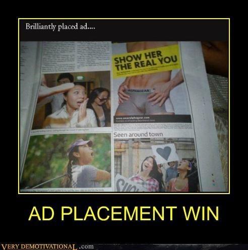 wtf ads sexy men funny underwear - 7620481024