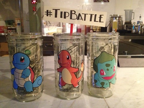 tips starters IRL charmander squirtle bulbasaur - 7621415168