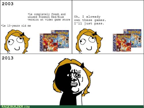 Pokémon oh god why - 7621668352