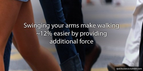 arms,force,walking,science