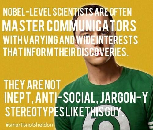 sheldon science idiot anti social funny - 7622744064