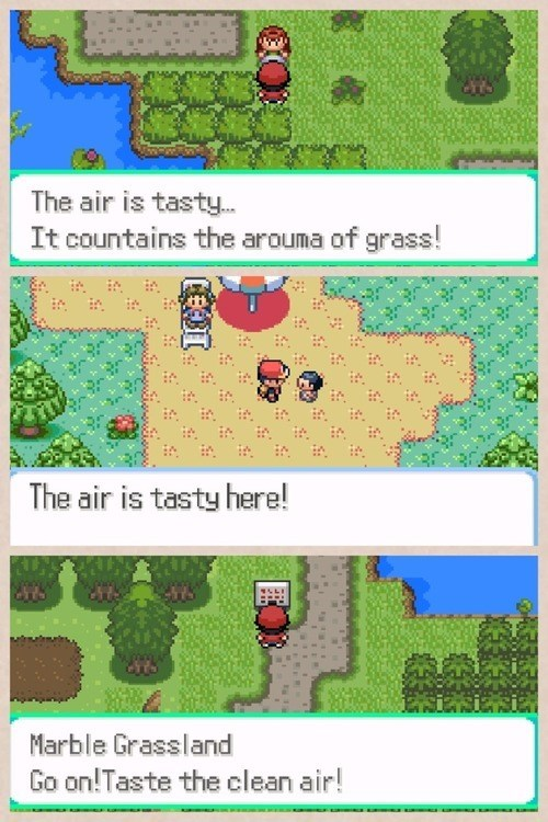 Pokémon,wtf,gameplay,air