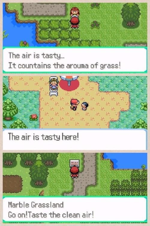 Pokémon wtf gameplay air - 7622836992