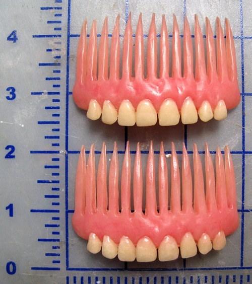 hair wtf teeth funny - 7622918400