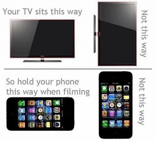 iPhones,imovies,phone cameras,funny,g rated,AutocoWrecks