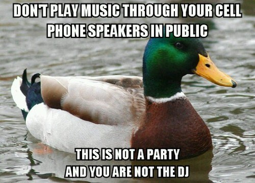 Actual Advice Mallard annoying Memes