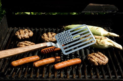 barbecue cooking merica design 4th of july - 7623074304