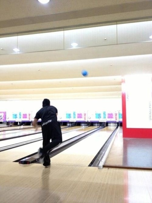 rage sports bowling alley funny - 7623101440