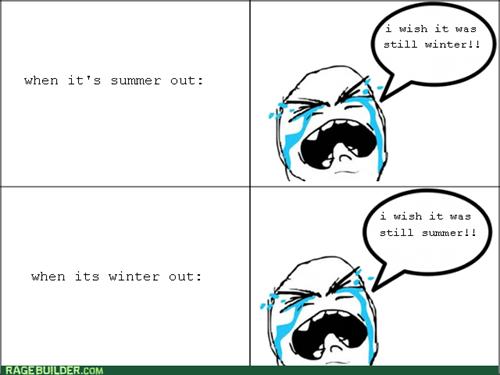summer seasons winter - 7623277824