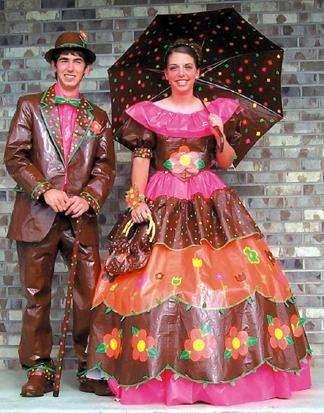 prom dresses funny awful - 7623308800