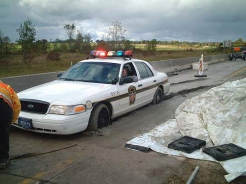 whoops Awkward funny police - 7623409664