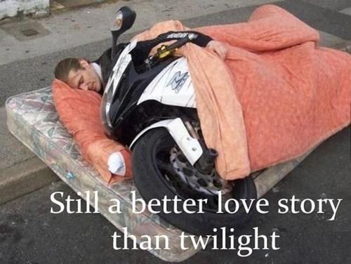 twilight motorcycle bike funny - 7623421696