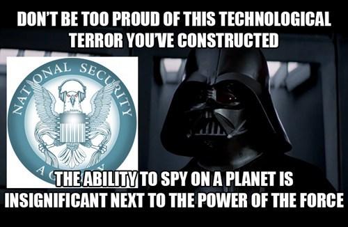 NSA star wars darth vader - 7624106752