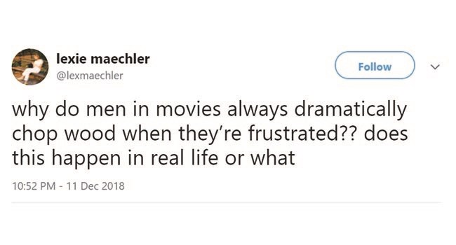 men movies funny tweets - 7624709