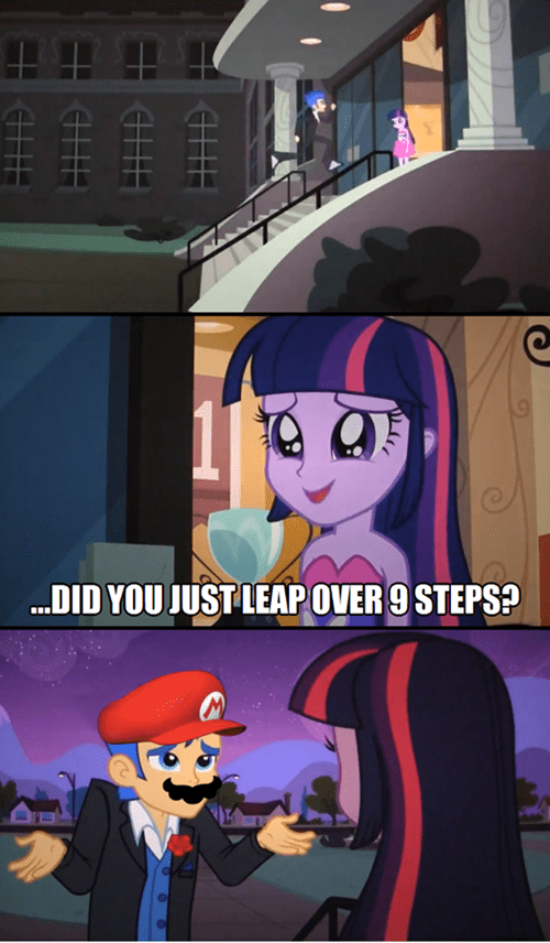 equestria girls,waifu,twilight sparkle,Brad,mario