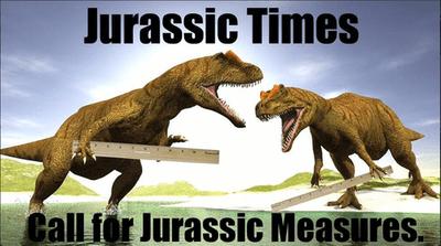 puns funny dinosaurs - 7625317632
