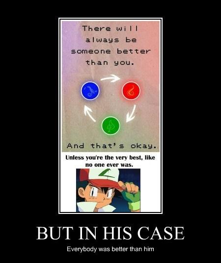 ash Pokémon wtf funny - 7625462016