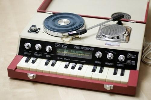 Music nostalgia - 7625494528
