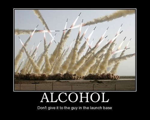 missiles,booze,drunk,funny