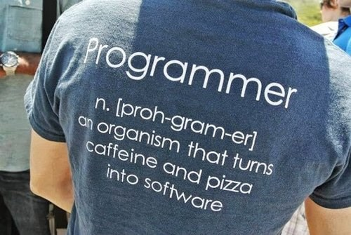 IRL programmers t shirts - 7625599232