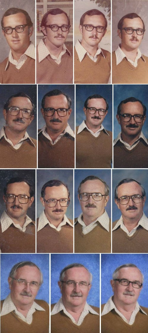 yearbook photos teacher same outfit funny school g rated - 7625617152