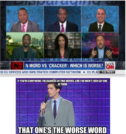 news,race,sad but true,discussions,funny,cnn
