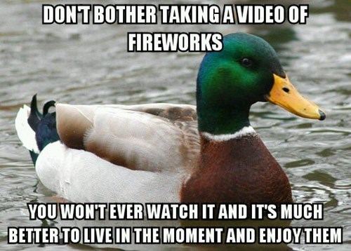 Actual Advice Mallard Memes fourth of july america - 7625769728