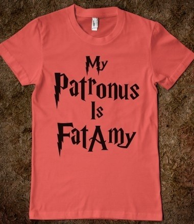 Harry Potter,pitch perfect,patronus,fat amy,funny