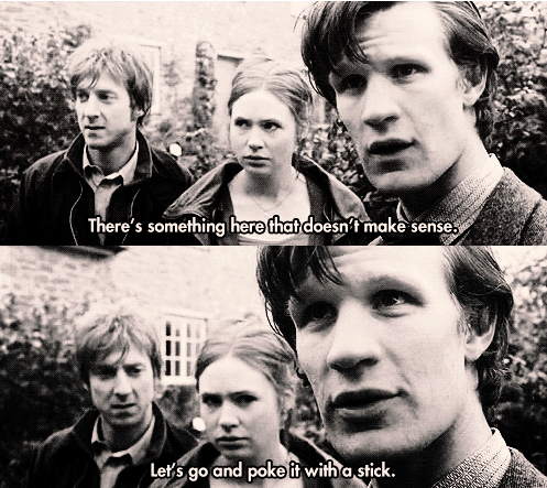 quotes 11th Doctor doctor who - 7625948416