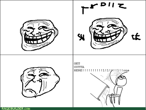 Trolls SAUCK