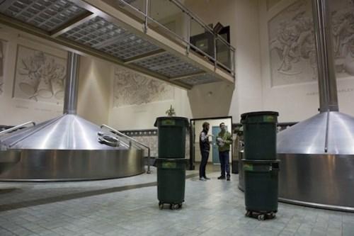 green beer brewery funny sierra nevada - 7628534016
