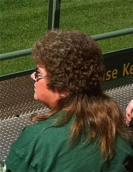 fros party in the back mullets funny poorly dressed g rated - 7628811008