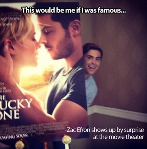 zac efron,actors,celeb
