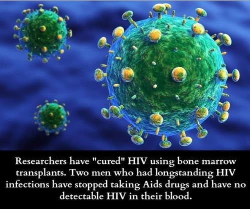 medicine,incredible,science,hiv