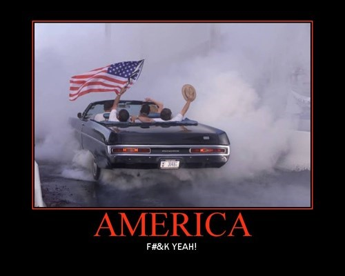 murica 4th of july funny - 7629342976