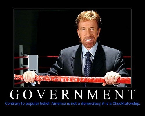 murica 4th of july chuck norris funny - 7629344256
