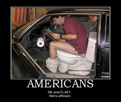 wtf murica efficient toilet idiots funny - 7629386240