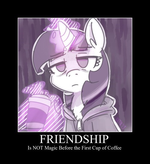 friendship twilight sparkle - 7629580544