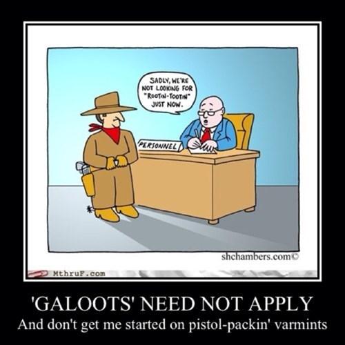 varmints Cowboys comic funny - 7629943296