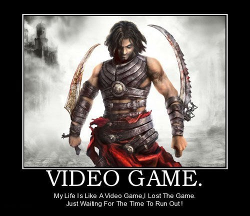 video games,funny,lost