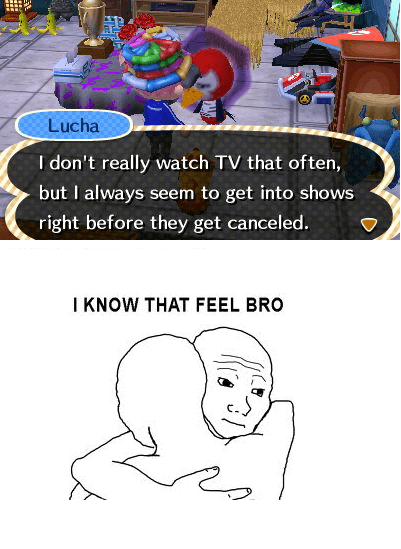 feels tv shows animal crossing - 7634306048
