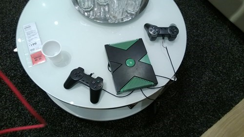 playstation,xbox,seems legit