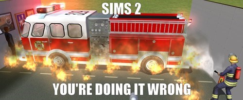 youre-doing-it-wrong,sims 2