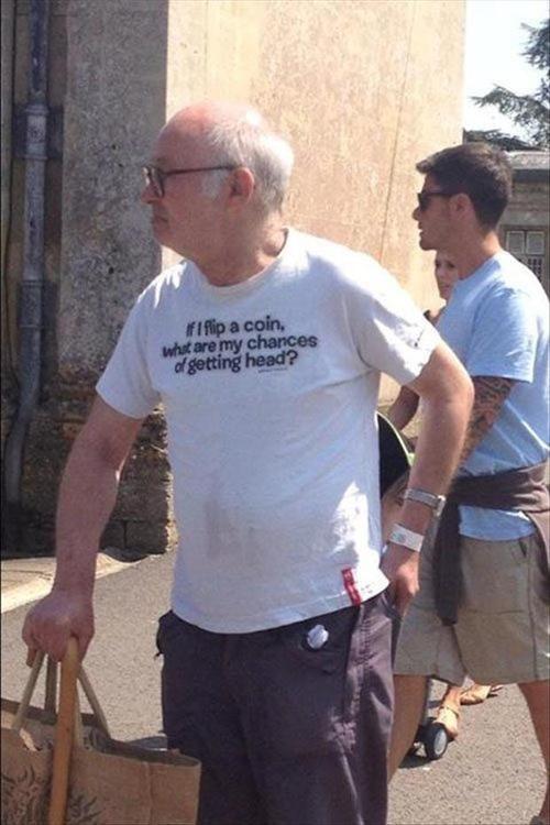 tshirts oh grandpa funny - 7634627584